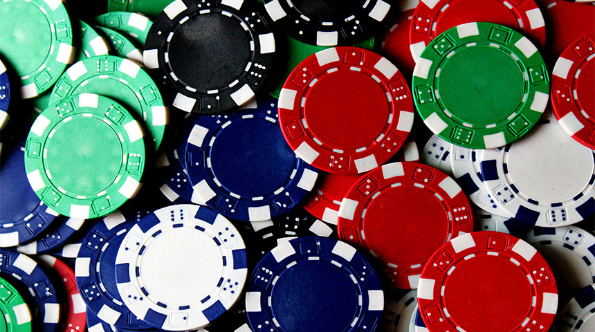 poker chips many - Poker Tools