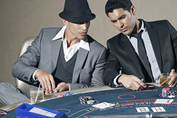 Texas Hold'em Poker: Making Every Losing Session Into Winning Ones