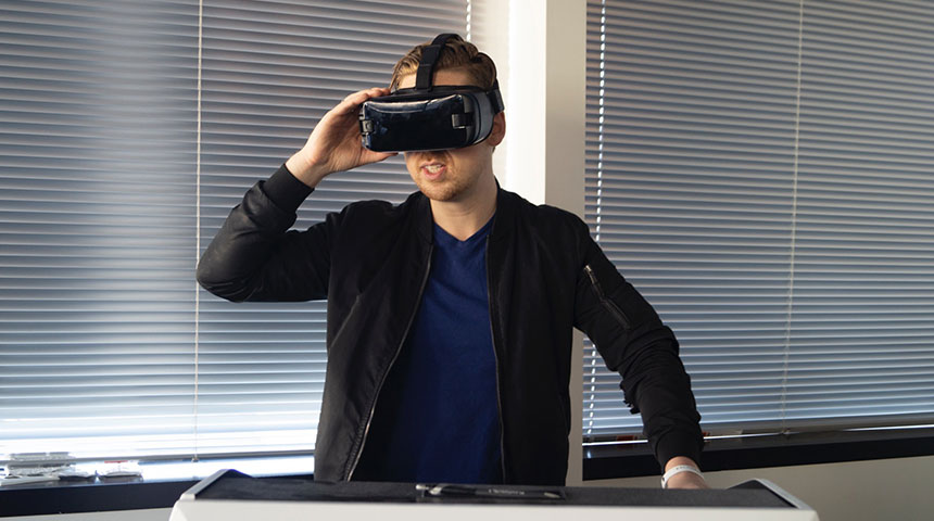 Virtual Reality: How Computer Entertainment Technology is Affecting Poker